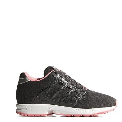 adidas zx flux femme gris