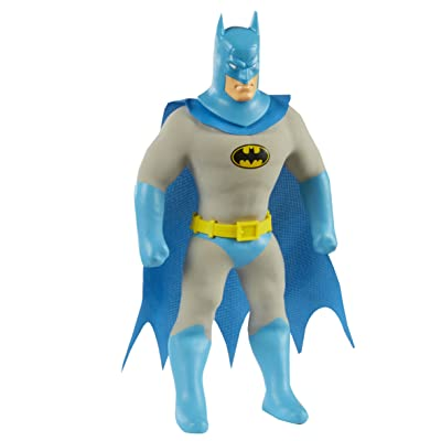 Stretch 06613 DC Comics Batman, Blue, Large: Toys & Games