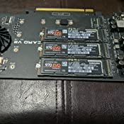 Arch Memory Pro Series Upgrade for Asus 512 GB M.2 2280 PCIe 3.0 x4 QLC for ROG Strix H370-I Gaming NVMe Solid State Drive
