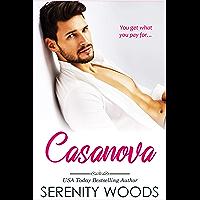 Casanova (English Edition)