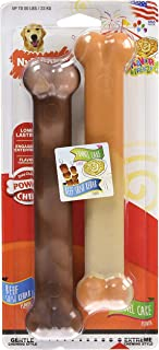 product image for Nylabone Flavor Frenzy Power Chew Twin Pack