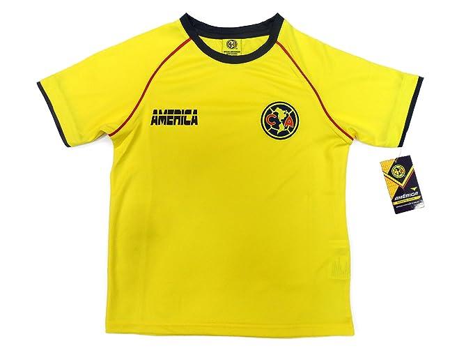 online store c2a4e fd5f6 aliexpress america 14 rsambueza home soccer club jersey ...