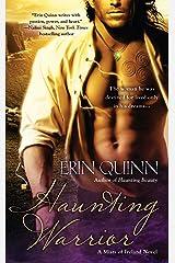 Haunting Warrior (A Mists of Ireland Novel) Mass Market Paperback