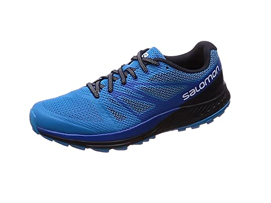 Salomon Sense Escape, Zapatillas de Trail Running para Hombre, (Hawaiian Surf/Snorkel