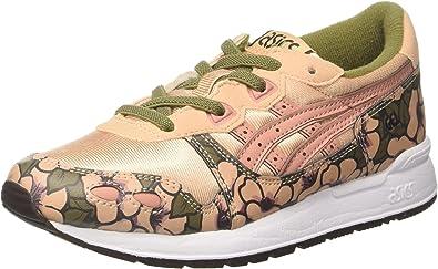 Asics Gel-Lyte PS, Zapatillas de Running para Niños, Multicolor ...