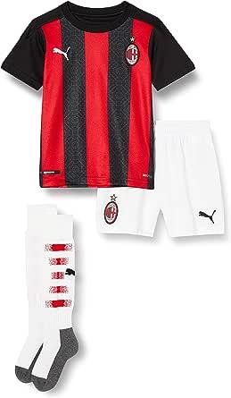 PUMA Unisex barn Acm hem mini-kit tröja