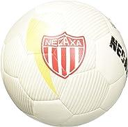 Charly 8086024.0 Balón del equipo Rayos del Necaxa para, Blanco/Gris, 5