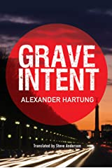 Grave Intent (Jan Tommen Investigation Book 2) Kindle Edition