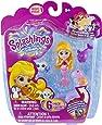"""Splashlings 297580 """"Mermaid and Friends Wave 1"""" Playset (Pack of 6)"""