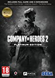 Company of Heroes 2: Platinum Edition (PC CD)