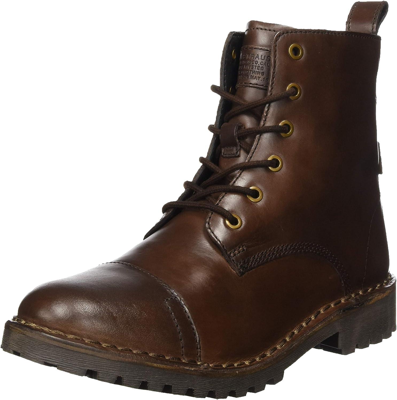 Levi's Tracker, Zapatos Hombre
