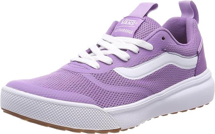 Vans Ultrarange Rapidweld Sneakers Damen Lila