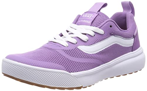 d730fb92ffe Vans Women s Ultrarange Rapidweld Trainers Purple (Diffused Orchid R56) 3  UK 35 EU