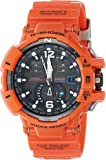 Casio G-Shock Analog Black Dial Men's Watch - GW-A1100R-4ADR (G621)
