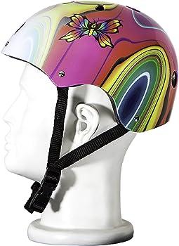 Punisher 11-Vent Skateboard Helmet