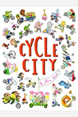 Cycle City Kindle Edition