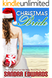 Christmas Bride (A Short Story) (Sapphire Bay Romance Book 2)