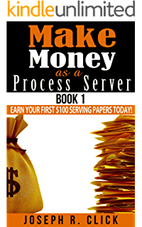 Amazon com: Process Server Business: A Detailed Business and