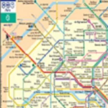 Amazon Com Paris Metro Map Appstore For Android