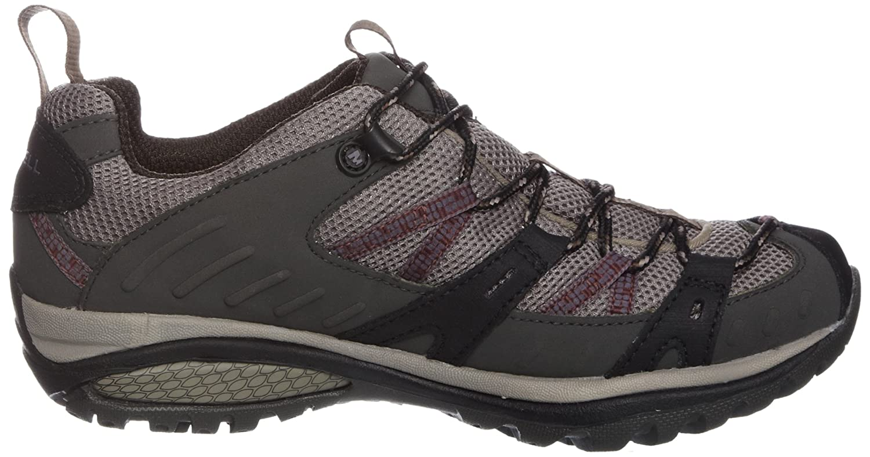 Amazon.com | Merrell Siren Sport Gore-Tex Womens Walking Shoes - SS17 | Shoes