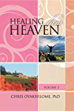 Healing From Heaven Volume 2 (English Edition)