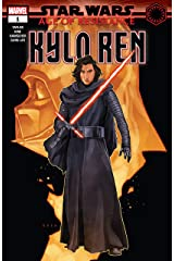 Star Wars: Age Of Resistance - Kylo Ren (2019) #1 (Star Wars: Age Of Resistance (2019)) (English Edition) eBook Kindle