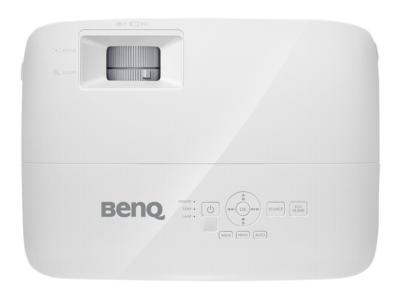 FHD 1080P Benq MH750 Videoproiettore Full HD Bianco 4500 ANSI Lumen