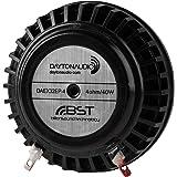 【国内正規品】Dayton Audio DAEX32EP-4 3.2cm スラスト型 40W エキサイター 4Ω ペア