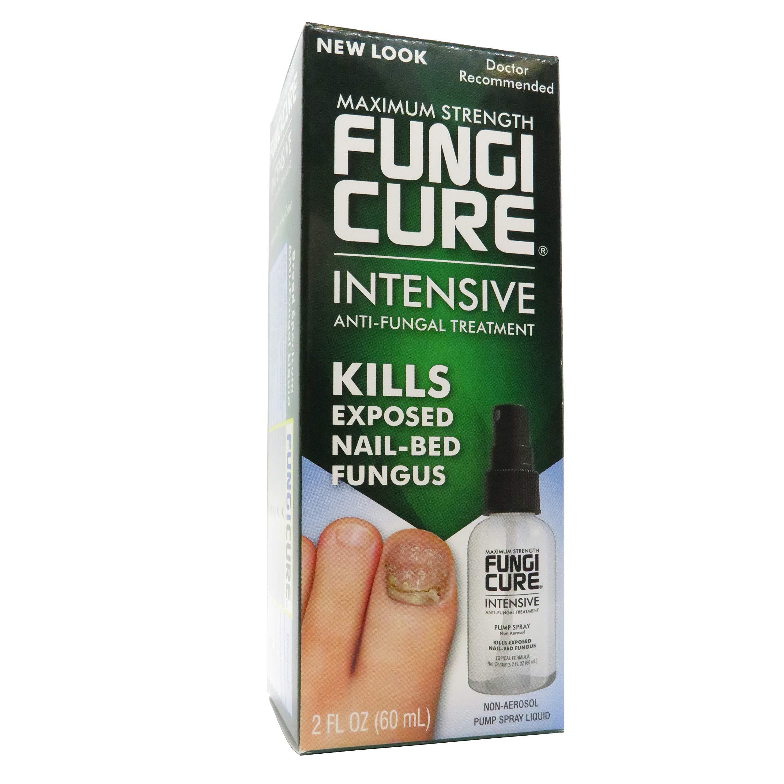 Amazon.com : Hongoderma - Skin and Nail Antifungal Cream 20g : Nail ...