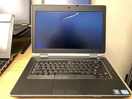 Amazon com: Dell Laptop Latitude E6430 14