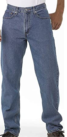 82774d925bc Levi s Men s 550 Relaxed-fit Jean at Amazon Men s Clothing store