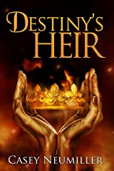Destiny's Heir (Throne of Letale Epic Fantasy Series Book 1) Kindle Edition