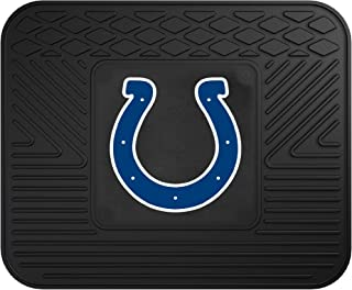 product image for FANMATS NFL Indianapolis Colts Vinyl Utility Mat