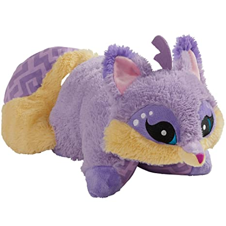 Image of: Animaljam Image Unavailable Animal Jam Help Center Amazoncom Pillow Pets Animal Jam Fox 16