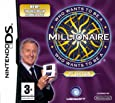 Who Wants to be a Millionaire - 2nd Edition (Nintendo DS)