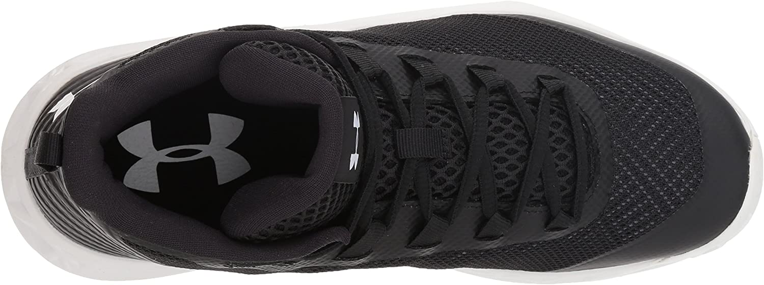 Under Armour Womens Jet Mid Basketball Shoe