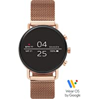 Skagen Men's SKT5103 Smart Digital Rose Gold Watch