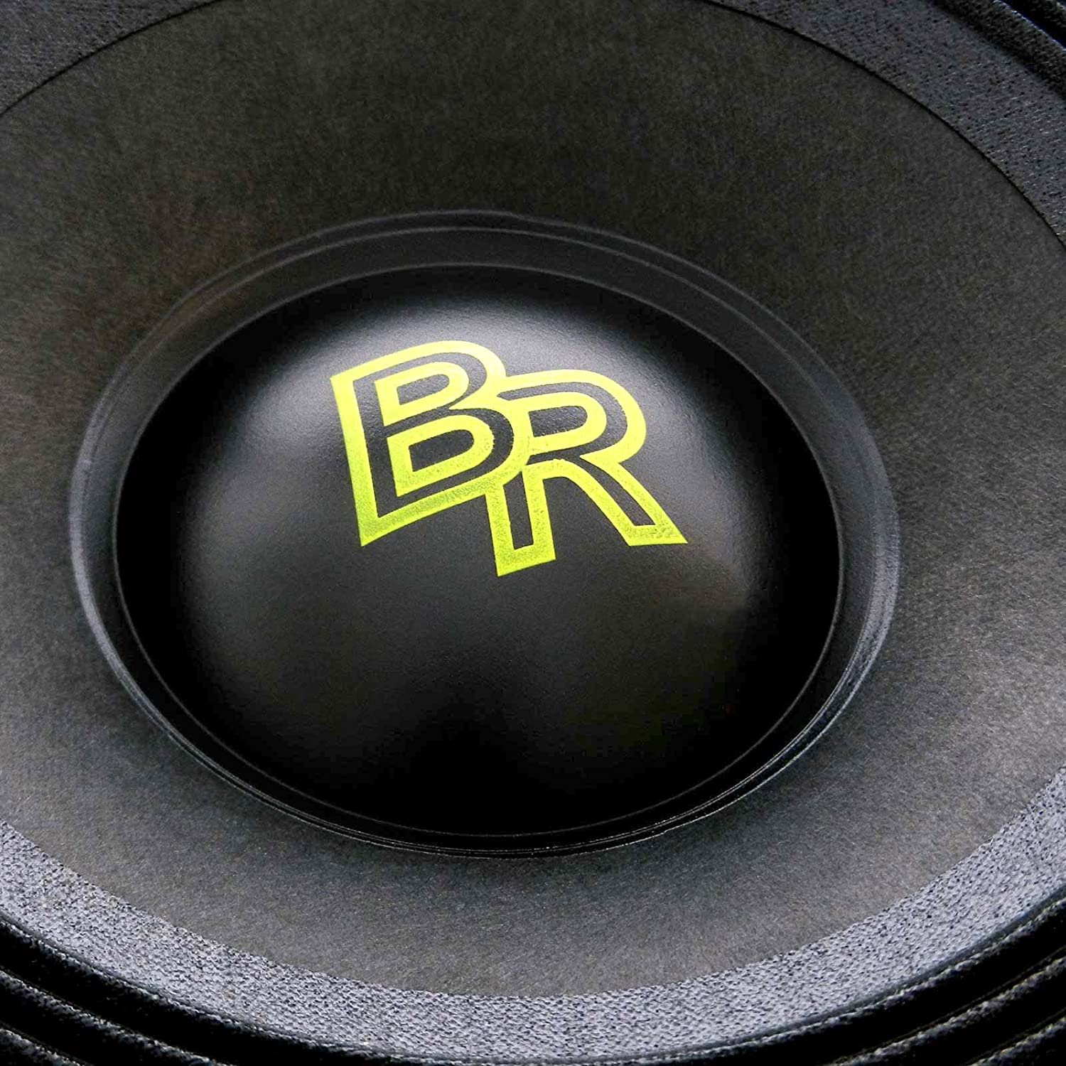 Bass Rockers Loaded 1200 Watts Speaker Pod Box Two 8 Dual 4 Ohm Subwoofer Wiring 3 Subs Also 2 Sub To A 300w Midrange Speakers And 15 Bullet Tweeters 1200w Total Power Handling Brch8 2brm8lp 2brcp 24 Car Electronics