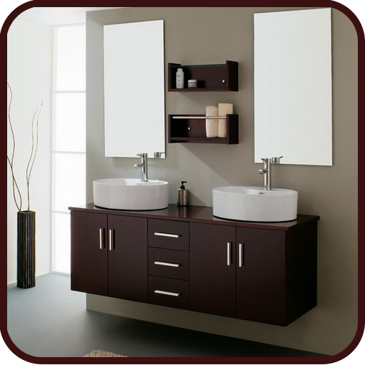 Bathroom Vanity -
