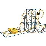 K'Nex - 51414 - Montagnes Russes Hypervitesse en Suspension - Jeu de Construction
