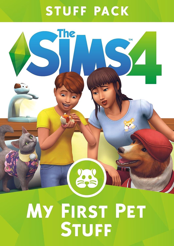 Die SIMS 4 - My First Pet Stuff DLC | PC Download - Origin ...