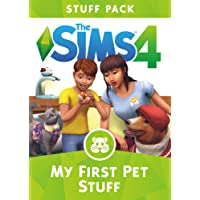 Die SIMS 4 - My First Pet Stuff DLC   PC Download - Origin Code
