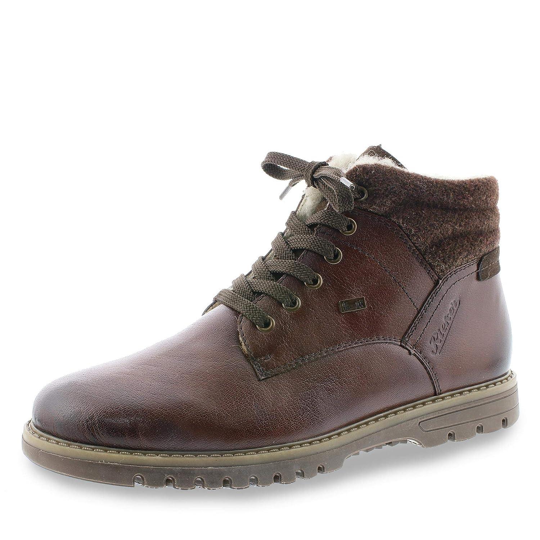 Rieker Men's F1340 Classic Boots: Amazon.co.uk: Shoes & Bags