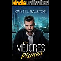 Los Mejores Planes (Spanish Edition) book cover