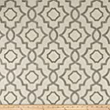 Magnolia Home Fashions Talbot Metal Fabric By The Yard