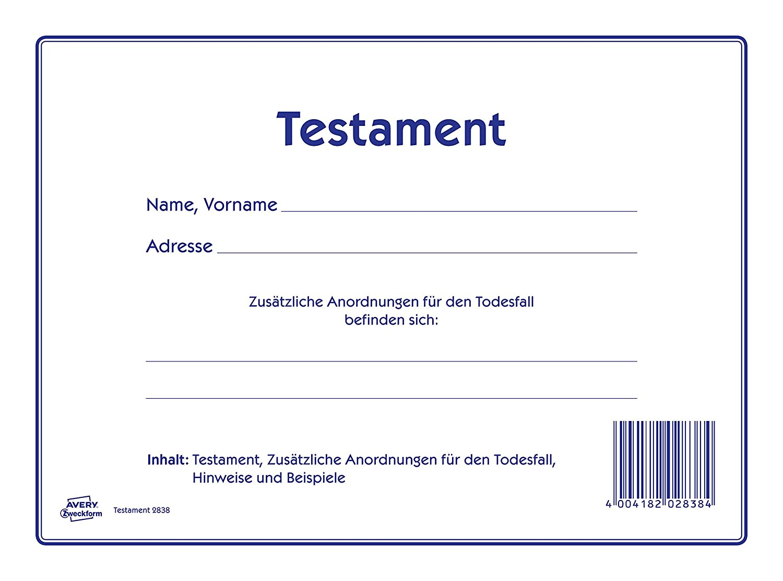 Amazonde Blanko Urkunden Formulare Dokumentation Bürobedarf