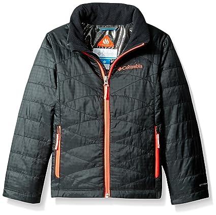 67e60392e Amazon.com   Columbia Girls  Mighty Lite Jacket   Sports   Outdoors