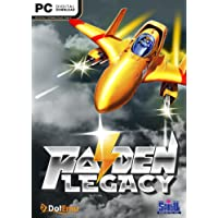 Raiden Legacy (Mac) [Download]