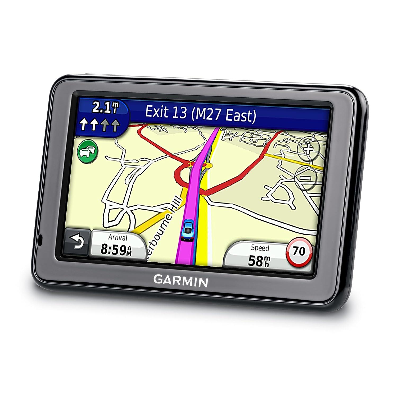 Garmin Nuvi 2415LT - GPS de 4,3