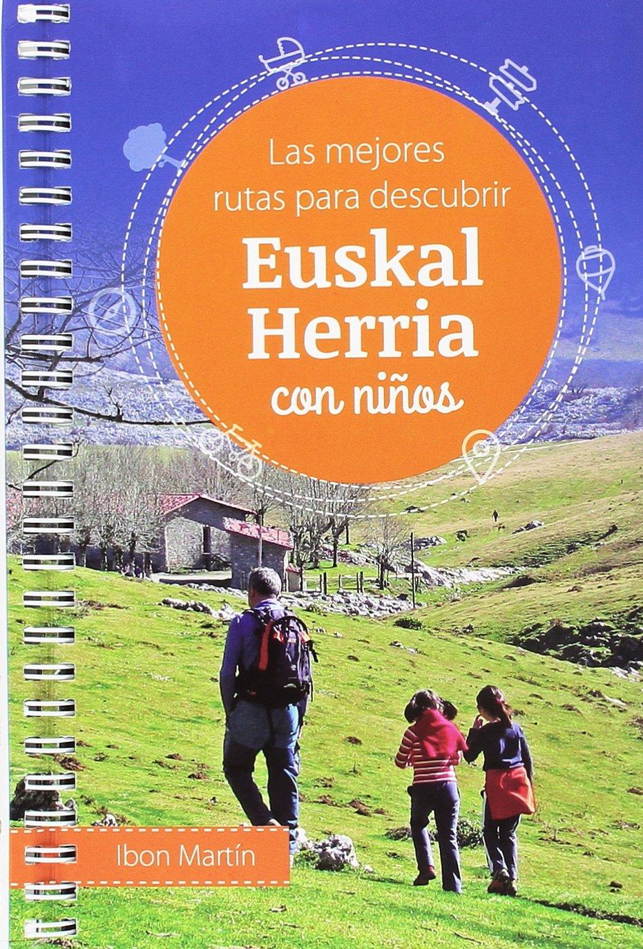 LAS MEJORES RUTAS PARA DESCUBRIR EUSKAL HERRIA CON NIÑOS: Amazon ...